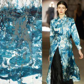 Сукня чи картина?