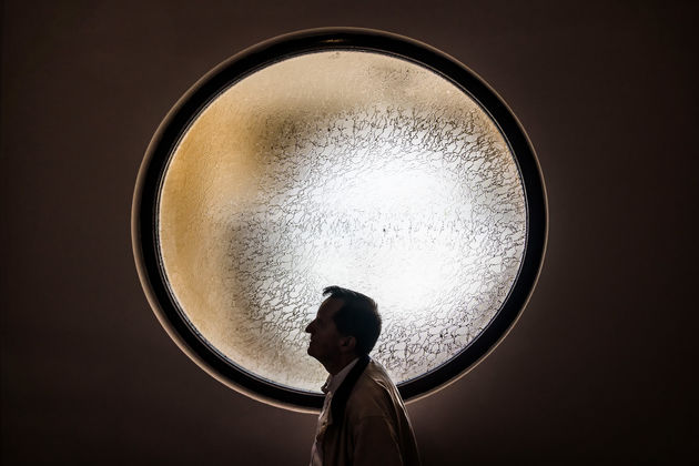 Якуб Левіцкі: Жити архітектурою модернізму