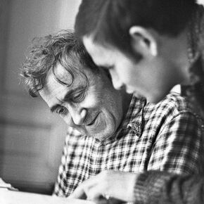 Уламки пам'яті з Олегом Введенським: перші, хто бачили Пінзеля, досі непубліковані роботи Сельського, закриті музейні простори