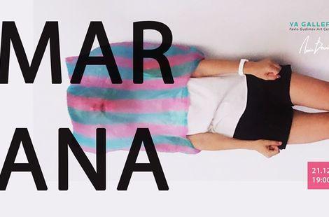 Концерт Marana / Lviv / 21.12