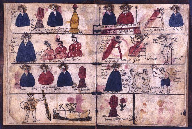 Лекції «Коротка історія коміксу»