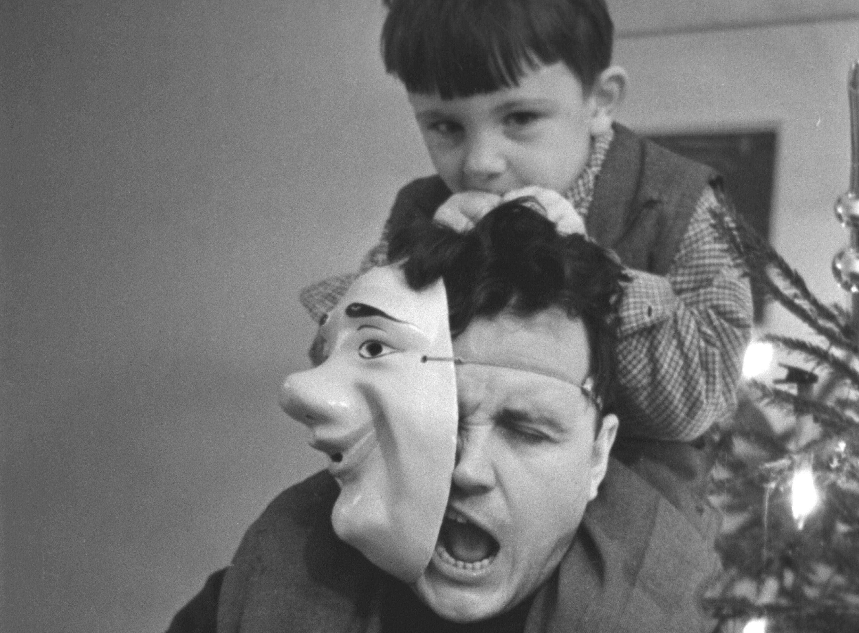 Енеїда Базилевича. Розмова з сином художника Олексієм Базилевичем