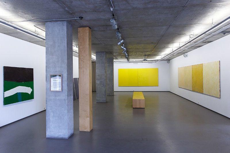Лекція «Від абстракції до мінімалізму та концептуалізму»