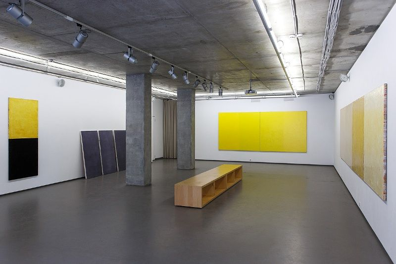 "Лекція ""Мистецтво абстракціонізму"""