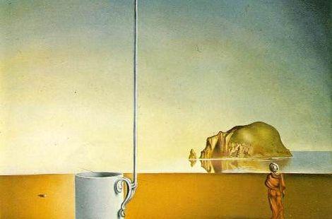 Лекція «Сюрреалізм та мистецтво Сальвадора Далі»