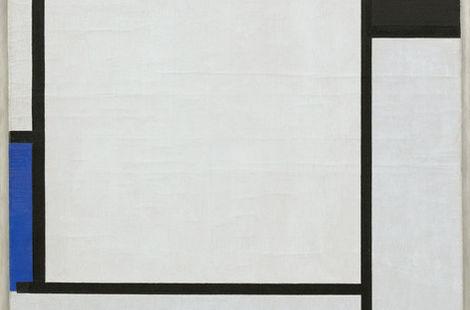 Лекція «Мистецтво Піта Мондріана»