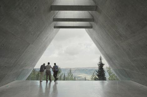 Архітектура сучасних музеїв