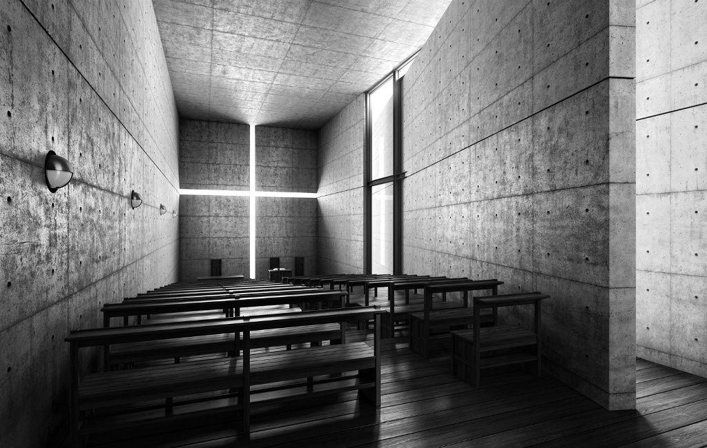 Архітектура сучасних культових споруд