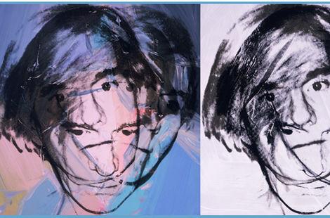 Лекція «Автопортрети ключових митців кінця ХІХ – початку ХХІ століття»