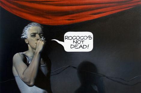 Rococo's not Dead