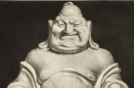 Оноре Дом'є – батько французької карикатури