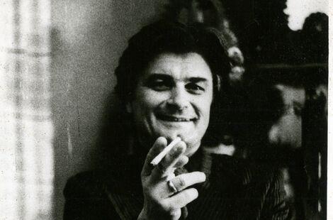 Флінта 1970
