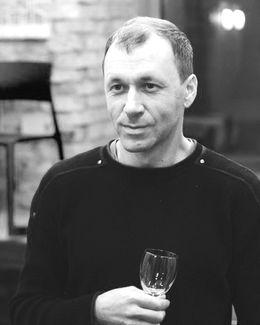 Oleksandr Korol