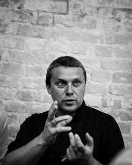 Олександр Кадніков