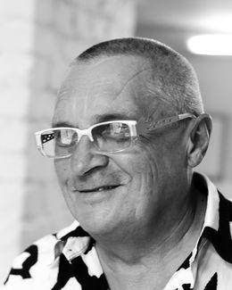 Володимир Будніков