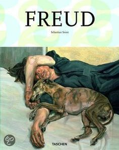 Lucian Freud, Sebastian Smee