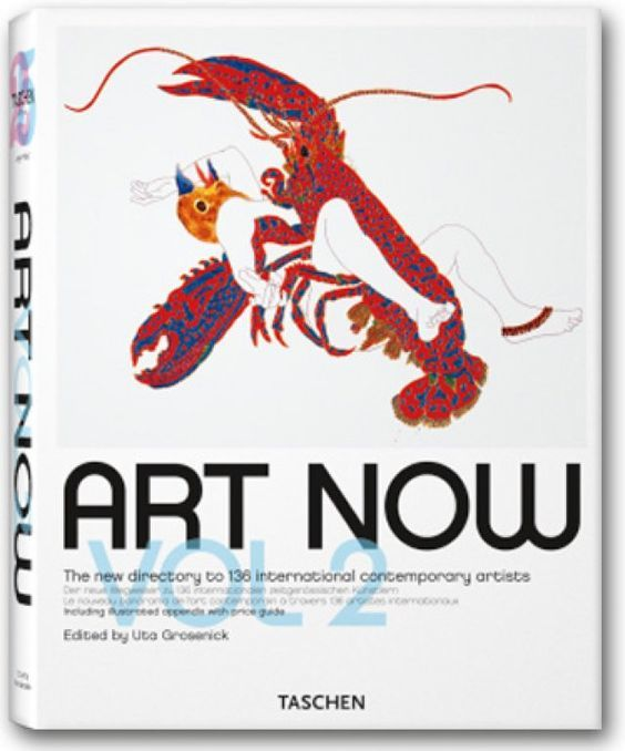 Art Now!: v. 2 (25th Anniversary Special Editions)