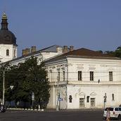 Благодійний проект Реставрація та аукціон сучасного українського мистецтва