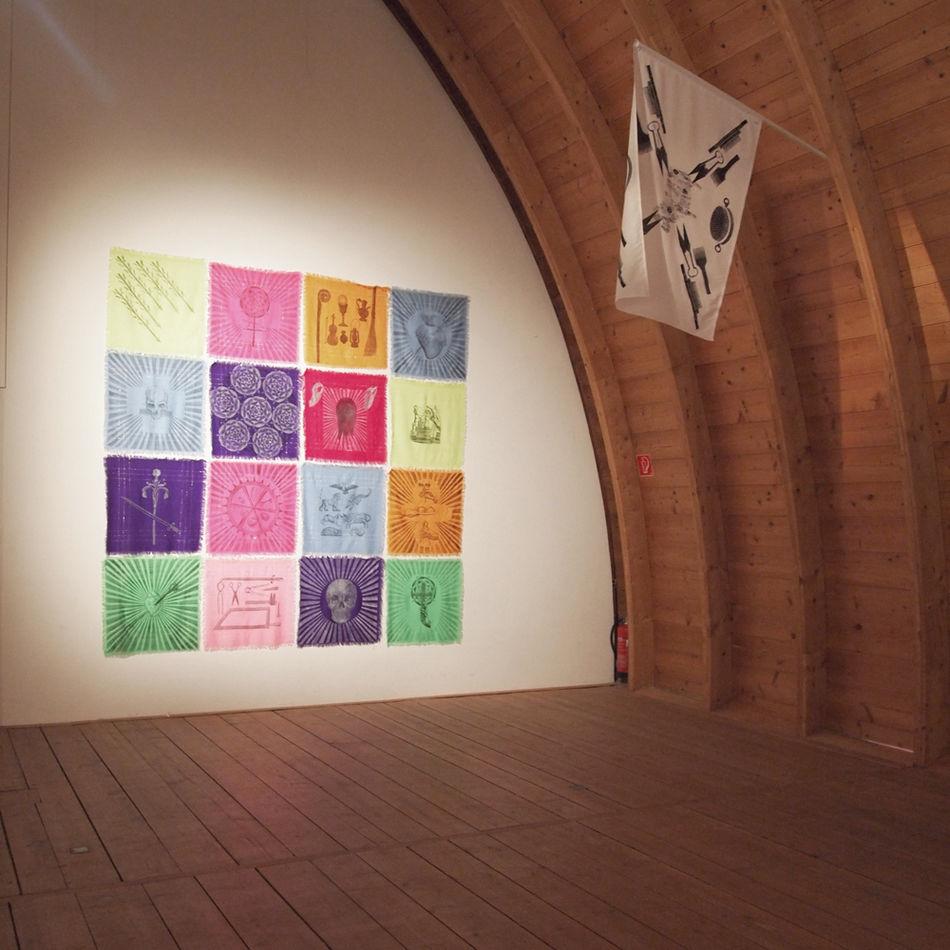 Художники арт-центру Я Галерея взяли участь у німецько-українському проекті «На перехресті»