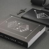 Видавництво Артбук на Книжковому Арсеналі
