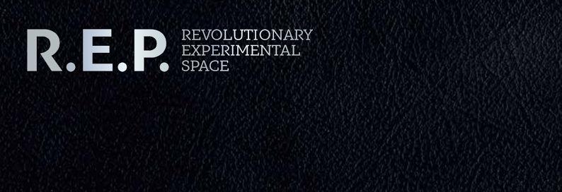 """Презентація книги """"Р.Е.П. Революційний Експериментальний Простір"""""""