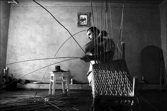Виставка Анни Войтенко The Basketweavers of Iza у Нью-Йорку