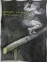 Спортивна гімнастика. Вправи на колоді, 2009, килимок, олія, 185х140