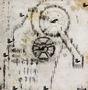 Алея: історія однієї прогулянки, 2009, авторська техніка