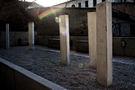 З проекту Горизонт, об'єкт, 2010, бетон