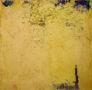 До проекту Крила-2, 2008, полотно, олія