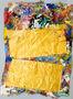 До проекту Крила, 2008, папір, мішана техніка, 54х39