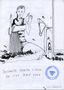 Марина Скугарєва, із серії Сузір'я Міхаеліса, або Добрі домогосподарки, 2007, папір, мішана техніка