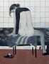 З проекту Сузір'я Міхаеліса, або Добрі домогосподарки, 2007, папір, мішана техніка