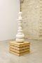 Із серії Барокова вечеря, 2015, кераміка, шамот, емаль, авторська техніка