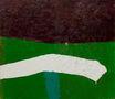 Сад безтурботності, 1995-2013, полотно, олія, емаль