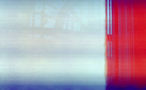 Анна Войтенко, із серії Тінь трави, 2011, цифровий друк
