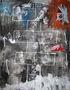 Класики, 2011, полотно, акрил, спрей