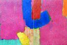 Тіберій Сільваші, Живопис, 1999, полотно, олія, 200х300, диптих