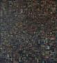 Фрагмент-4, 2006-2018, полотно, олія, 210 x200 см