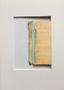 Приховане-2, 2018, папір, олівець, 13.5х9 см