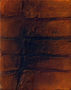 Без назви, із серії Матерія, № 21, 2007, полотно, мішана техніка