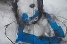 Без назви, із серії Субпростір, №10, 2012, диптих, полотно, акрил, олія