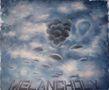 Melancholy, 2009, полотно, олія