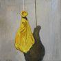 Кулька, 2013, полотно, олія, 20х20