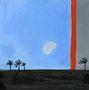 Із серії Урбаністична романтика, 2009, полотно, олія, 20х20