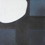 Хрест, 2012, полотно, олія