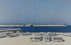 Андрій Дудченко, Пляж, диптих, 2012, полотно, олія, 130х100 кожна