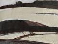 Із серії Втрачений Рай, 2012, папір, акрил, монотипія, 62х47