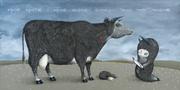 Кров кротів і кров коров вкраду тобі моя любов, 2011, полотно,акрил 120Х60