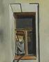 Андрій Дудченко, із серії Вікна, 2011, полотно, олія, 176х140